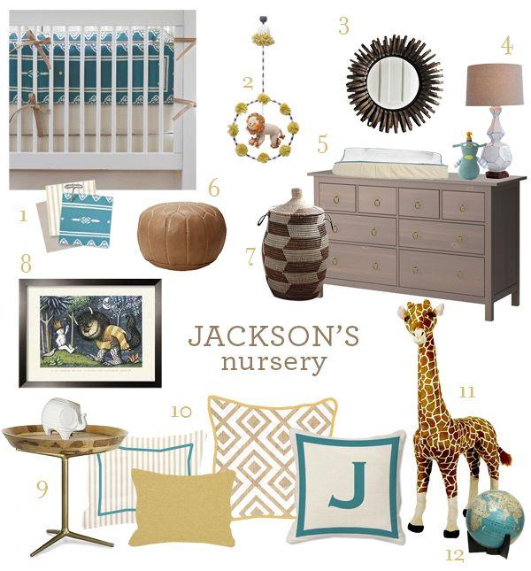 playful-sophisticated-stylish-boy-nursery