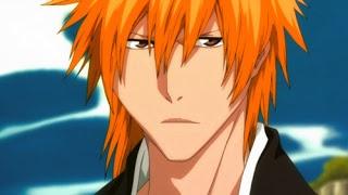 Bleach - Kurosaki Ichigo, Long Hair