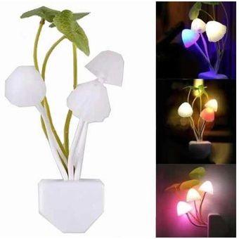 Belanja Lucky – Lampu Tidur Led Bentuk Jamur Sensor Cahaya Indonesia Murah - Belanja Lampu Malam di Lazada. FREE ONGKIR & Bisa COD.