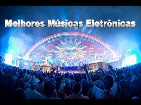 ♪ Set Melhores Musicas Eletronicas de 2013 - 2014 By DJ Felipe Gasparoto ♪