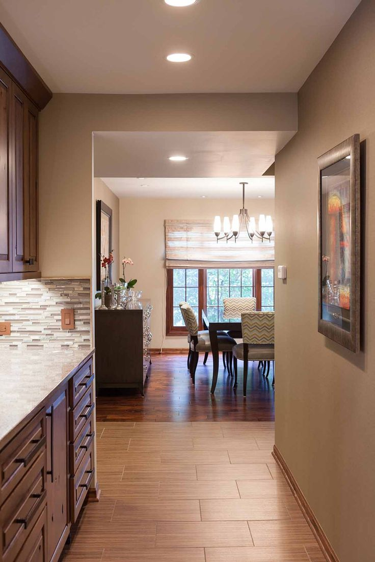 Buffalo Grove, Illinois - Michelle's Interiors
