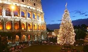 #natale a #roma 2015 -