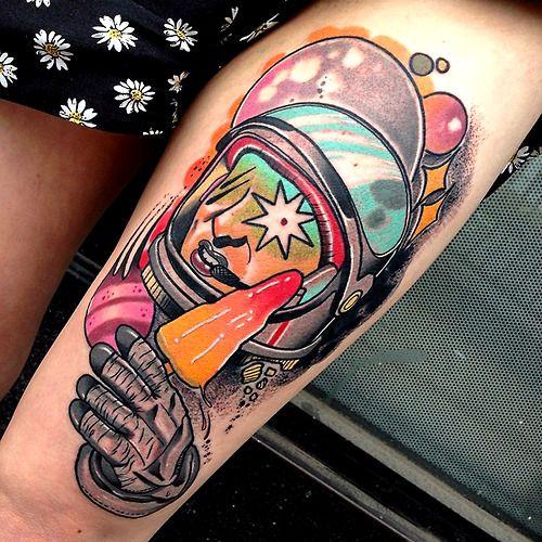 Tattoo Masters Tattoo done by Michael Gibson. @gibb0o via Tumblr