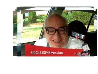 Exclusive: Holt Renfrew and The Aristocrat of Scent - Sid Cratzbarg