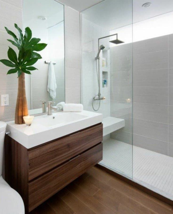 Bathroom Renovation Ideas: Best 25+ Small Bathroom Renovations Ideas On Pinterest