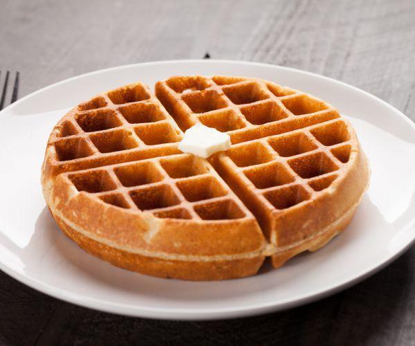 Se você é fã de waffles, vem ver a galeria de hoje!