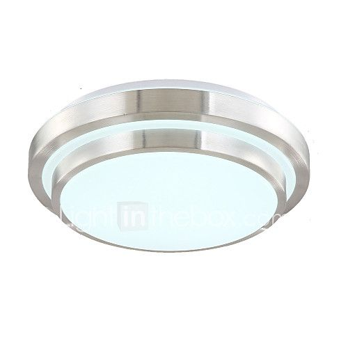 15 Flush Mount , Modern/Contemporary Electroplated Feature for LED Acrylic Living Room Bedroom Dining Room - AUD $35.56 ! HOT Product! A hot product at an incredible low price is now on sale! Come check it out along with other items like this. Get great discounts, earn Rewards and much more each time you shop with us!