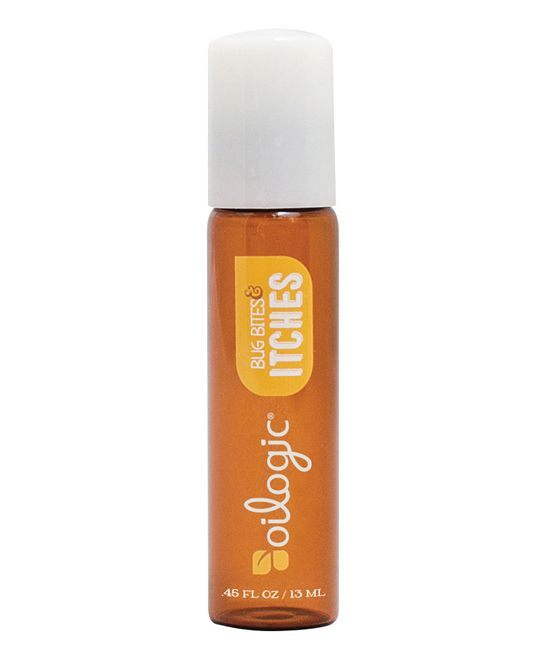Bug Bites & Itches Essential Oil Roll-On