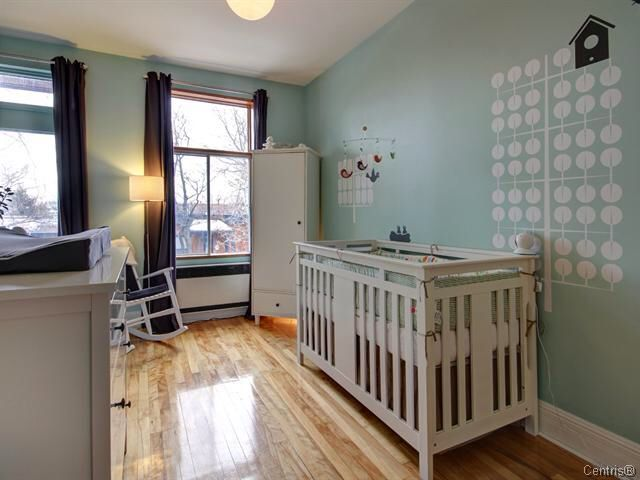 Chambre de bébé ikea  Kids  Pinterest