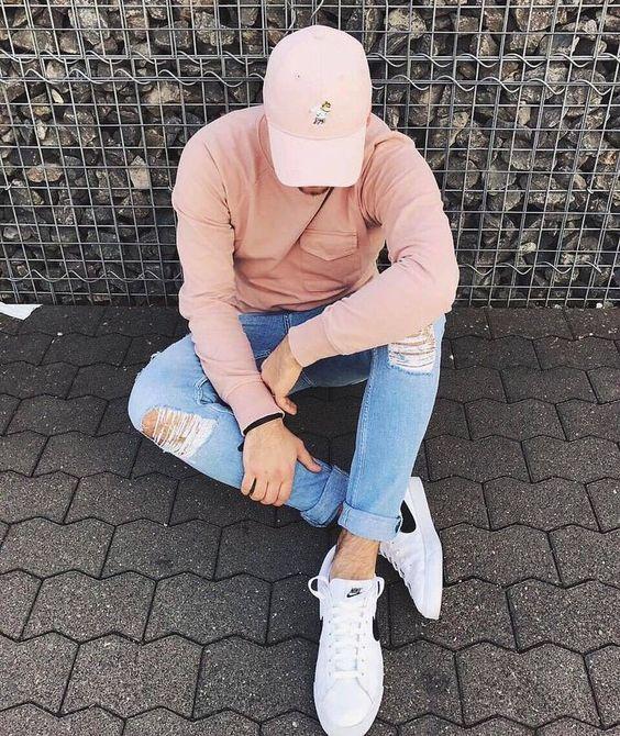 Sneaker Branco. Como Usar Tênis Branco. Macho Moda - Blog de Moda Masculina   TÊNIS BRANCO MASCULINO  Como Usar  10 maneiras Diferentes para compor o  Visual ... 3116ae280bab6