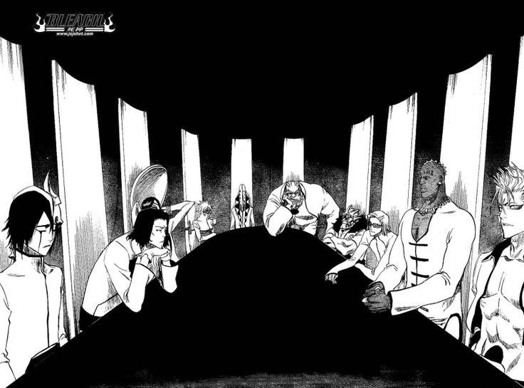 Leer Bleach Manga 244