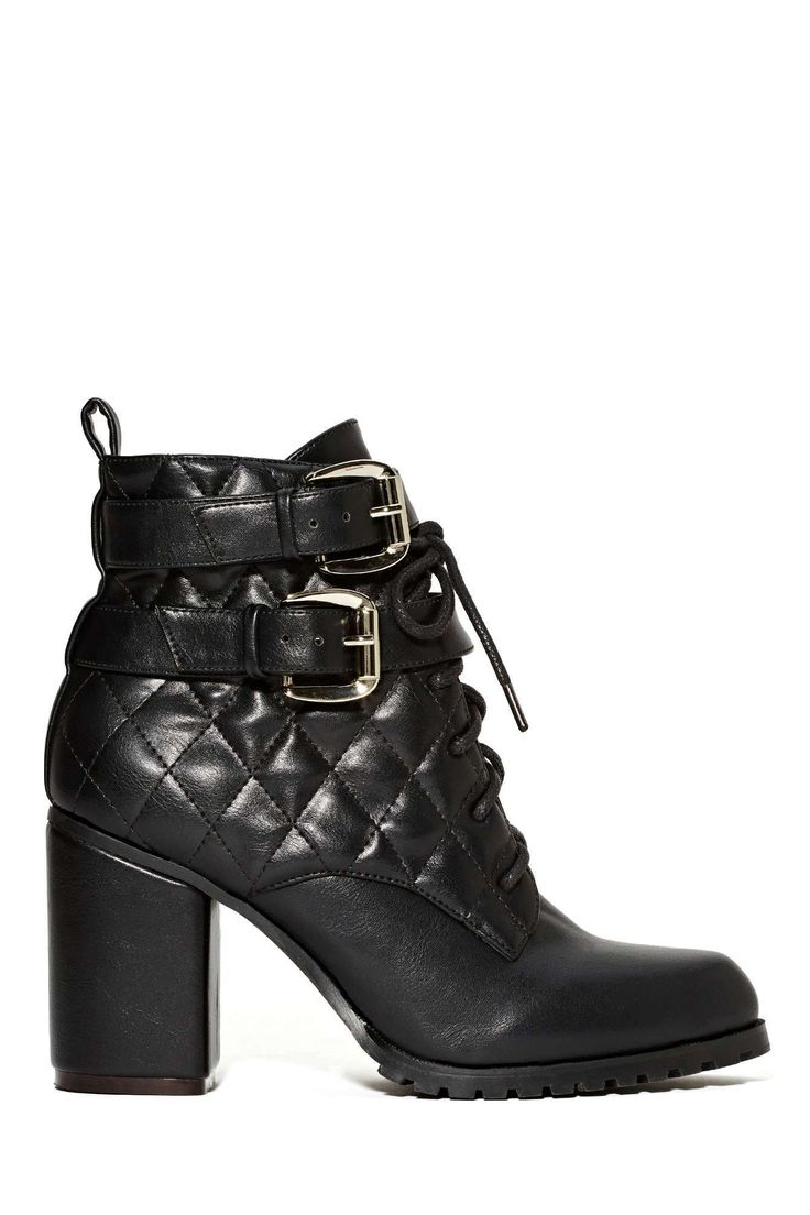 Parker Boot | Shop What's New at Nasty Gal