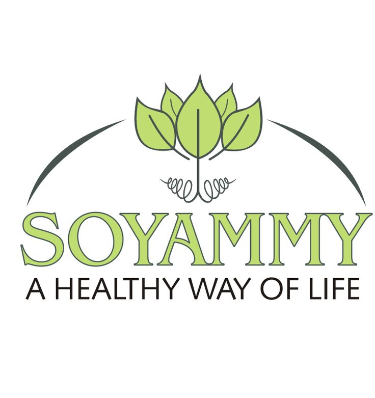 Logo Design Soyammy