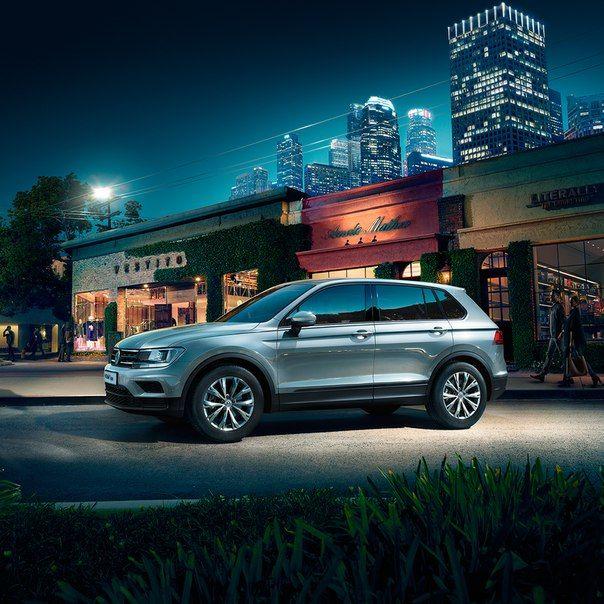 Когда у вас появляется первый автомобиль, вы готовы ехать на нем куда угодно в любое время суток.