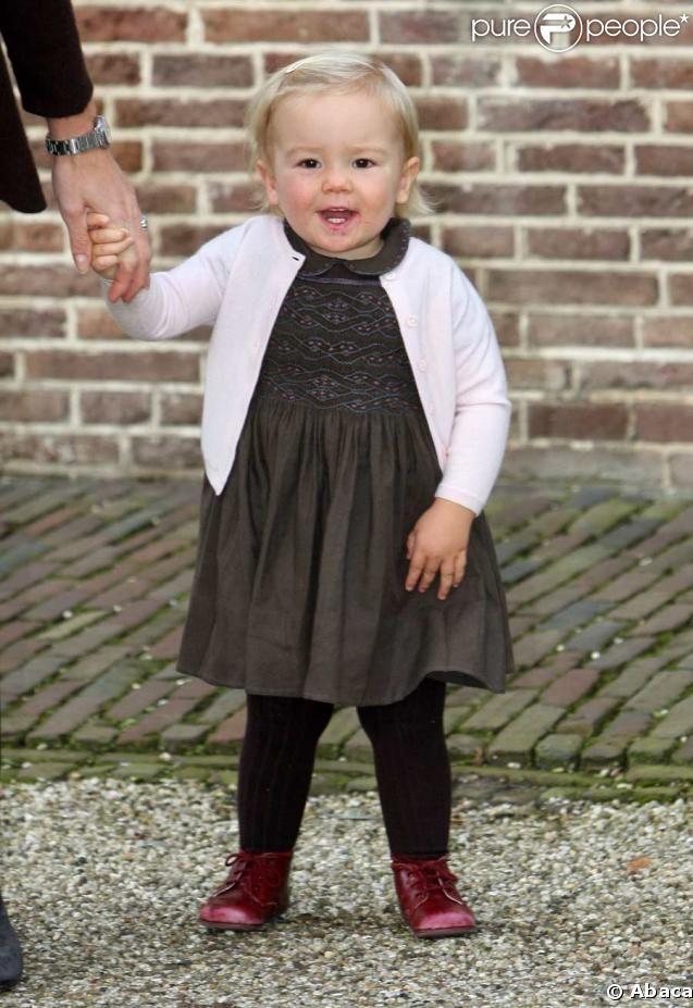 Princess Alexia
