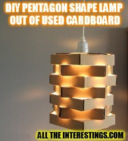 36 best images about diy crafts on pinterest hanging for Things out of waste