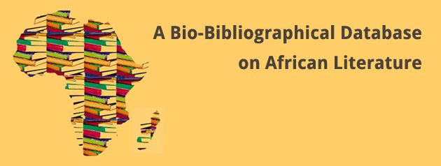 A geographical database of African writers