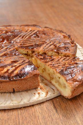 les 25 meilleures idées de la catégorie gâteau breton aux pommes