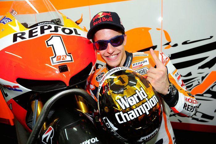 #Marc_Márquez / Biography - motoGP | Red Bull Motorsports  http://www.redbull.com/en/motorsports/motogp/athletes/1331574856886/marc-marquez