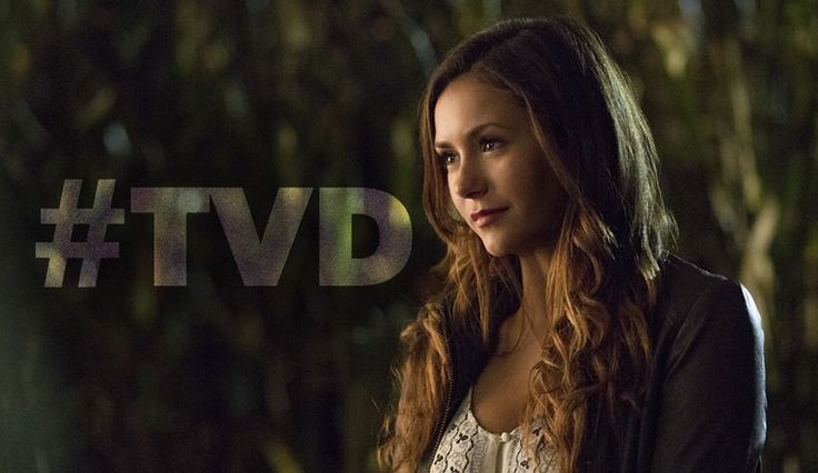 'The Vampire Diaries' Season 8 Spoilers: Elena May Return With or Without Nina Dobrev