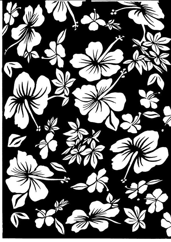 1000 Images About Samoan Fabrics On Pinterest High