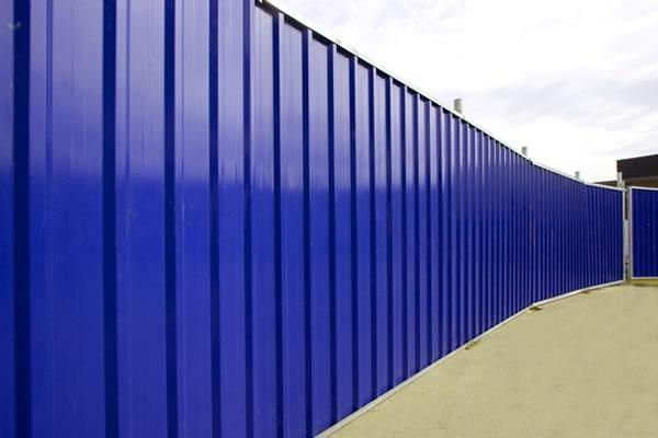 Steel Fence Company In Uae Steel Fence Fence Panels