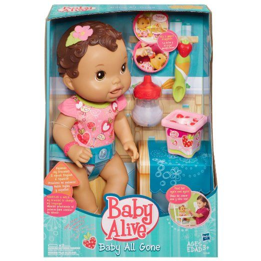 111 Best Baby Alive Boll Images On Pinterest Baby Alive