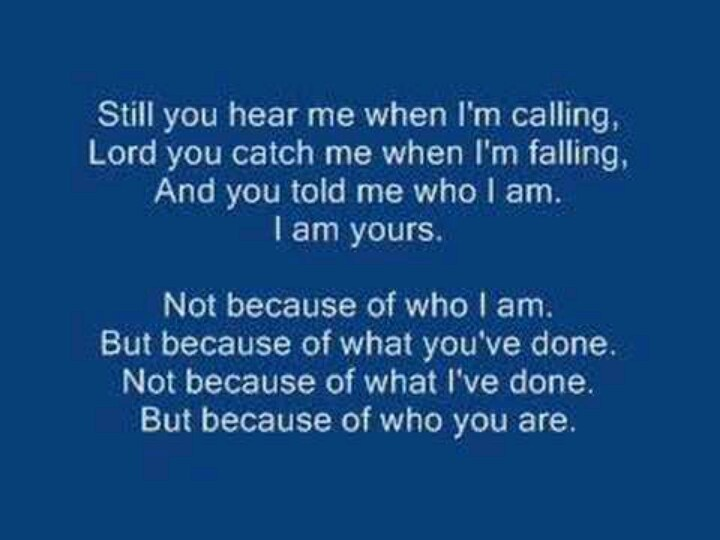 17 Best Images About Lyrics For The Soul On Pinterest: 17 Best Images About Casting Crowns
