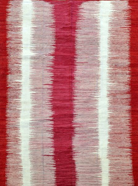 Blurred Lines - Exclusive Kilim from Source Mondial