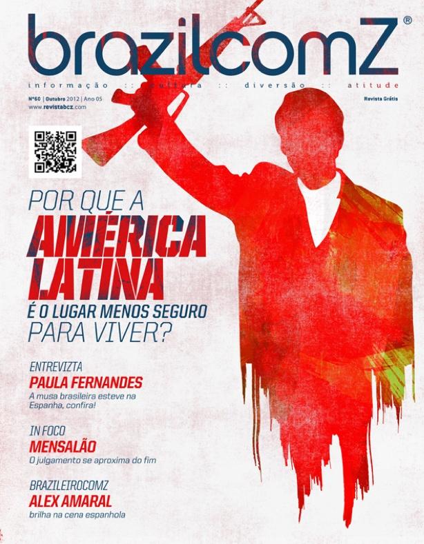 Revista Brazil com Z - OUT/12