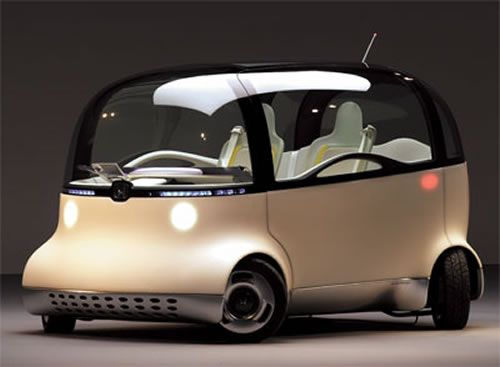 japanese cars | Japanese Car of my Dreams.: Weird Concept cars from Japan