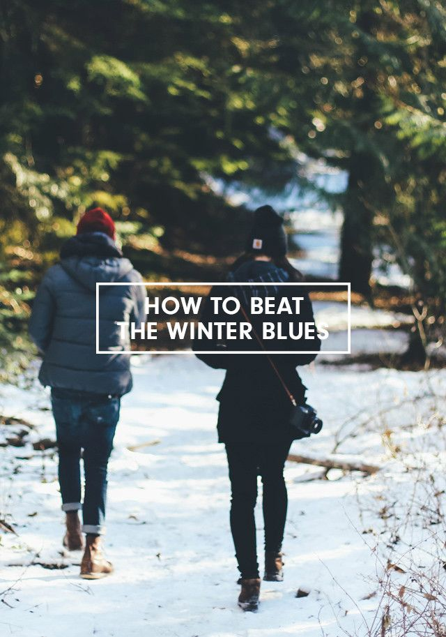 How To Beat The Winter Blues. More on the blog: http://heyrita.co.uk/2015/01/beat-winter-blues/