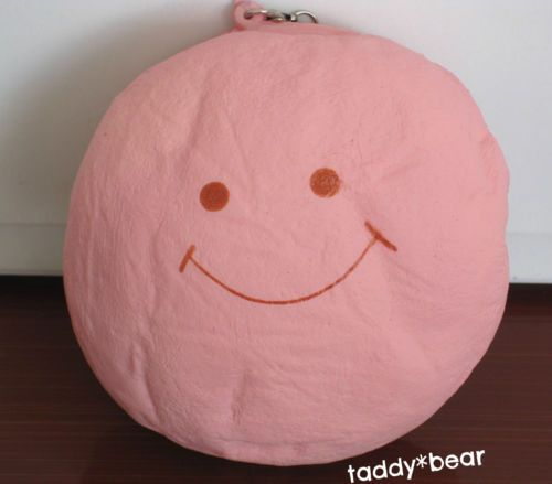 Squishy Jumbo Marshmallow : Jumbo Marshmallow Bun Kawaii Squishy Pink eBay Squishies Pinterest Pink, Kawaii and Buns