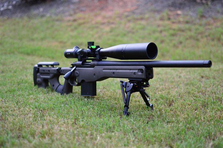 Remington 700 Tactical - Google Search