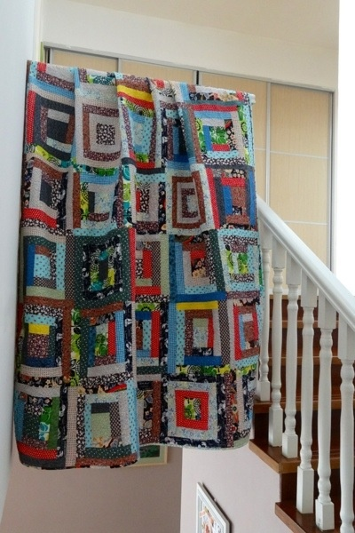 WOW AIDS Charity Quilt Silent Auction: ends May 26th