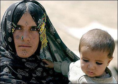 pashtun and hazara relationship test