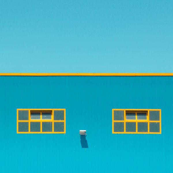 Invisible - Photos by Vittorio Ciccarelli