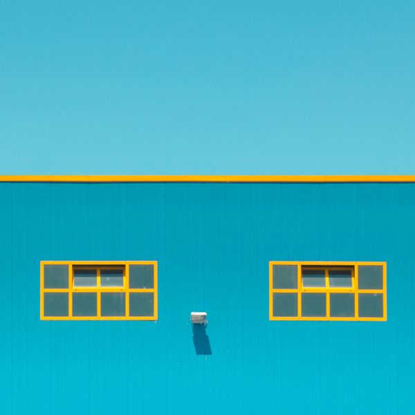 invisible. by Vittorio Ciccarelli, via Behance