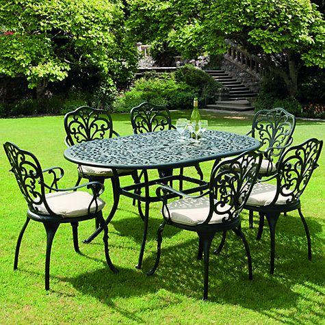 Suntime Sus Outdoor Furniture Online At Johnlewis Com. Donard Reno Garden Furniture   Garden Ftempo