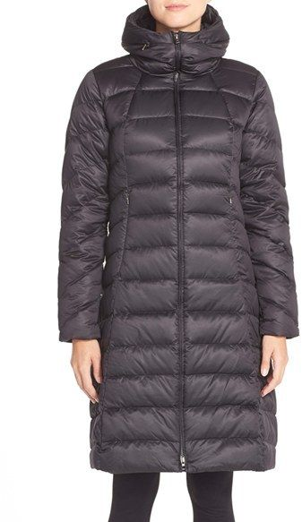 Women's Patagonia Downtown Loft Down Puffer Parka #ad #affiliate