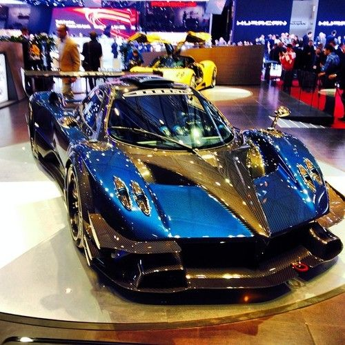 Pagani Zonda Revolucion: 17 Best Images About CARS,TRUCKS,BIKES And More On