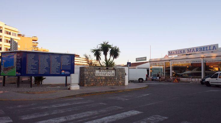 Puerto de Marina Botafoc en Ibiza, Islas Baleares - #barcoibiza #rental #boats #sailing #holidays #travel #ibiza #formentera #event #planning #wedding