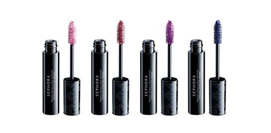 Mascara Cheveux Couleur Ephémère de Sephora http://www.vogue.fr/beaute/shopping/diaporama/arc-en-ciel-capillaire-teinture-ephemere-cheveux/15991/image/876787#!mascara-cheveux-couleur-ephemere-de-sephora