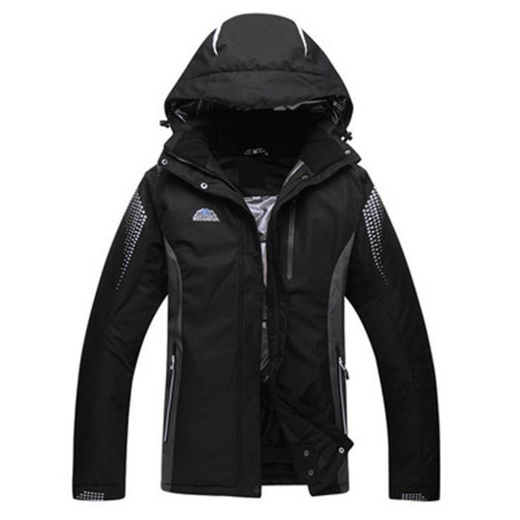 Skiing Jackets Men Waterproof Winter Snow Jacket Thermal Coat For Outdoor Sportswear Climbing Skiing Snowboard Jacket q1SKT09