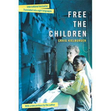 Free The Children   Me to We Store
