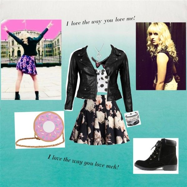 Nice I designed this on the polyvore app