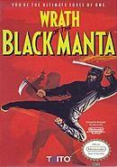 Wrath Of The Black Manta