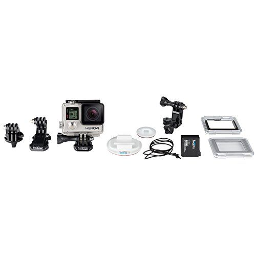 GoPro HERO4 Silver Edition - Surf One Color, One Size