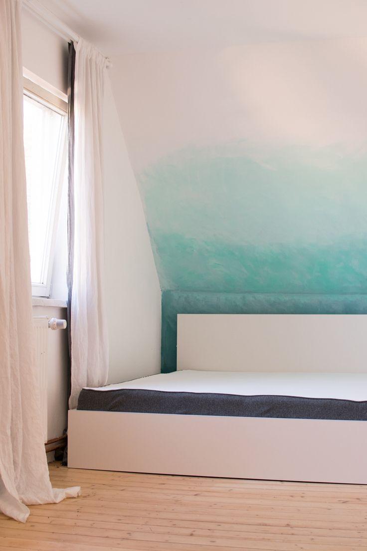 Unser Doppelbett war als Familienbett langsam zu klein geworden - deswegen musste ein neues und größeres Bett zusammen mit Emma Matratzen her.