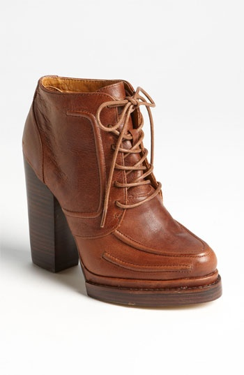 My newest splurge...Jeffrey Campbell 'Kaylor' Boot. Goes with everything!